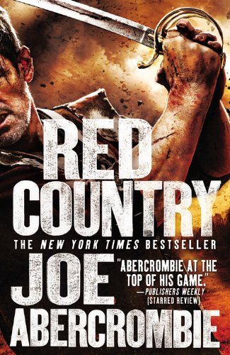 red country - 1