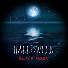 Halloween Black Moon:Dark Ambient Music,Horror Scary Sounds,Scary Horror Sound Effects Music of the Night