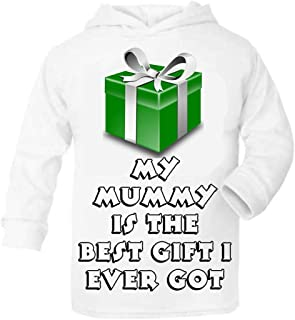 can be Personalised Custom Giftware UK Future Judo Master Baby//Toddler T Shirt Size 6-12 Months White
