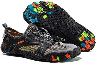 B/H per Nuoto Snorkeling Water Shoes,Surf Yoga Water Shoes,Scarpe da Montagna all'aperto Scarpe da Trekking Antiscivolo ad...