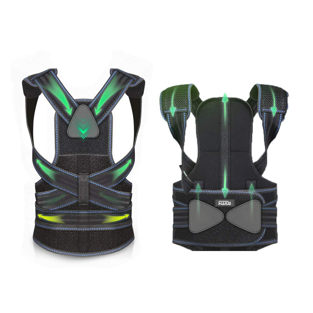 Back Brace Posture Corrector Sales for sale for Suppo Max 51% OFF Women and Lumbar Men