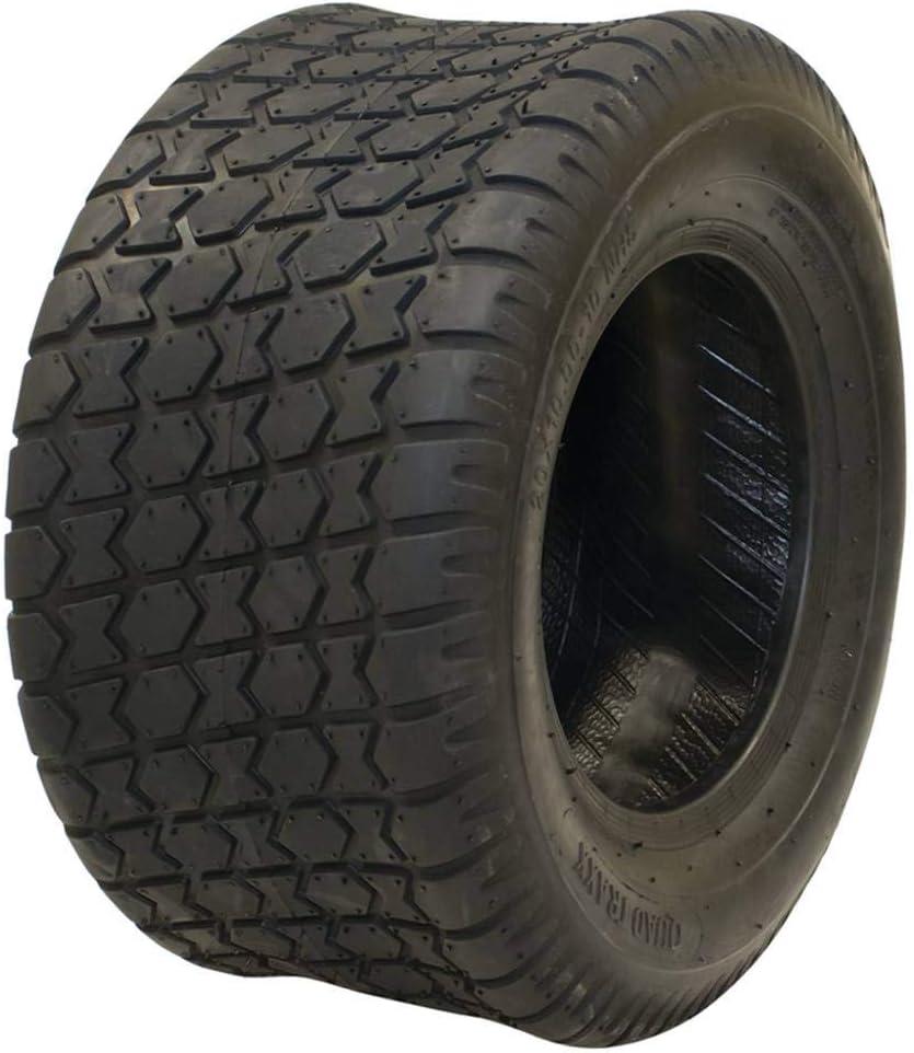Stens 160-822 Tire, Black