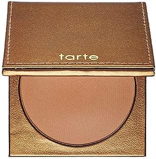 Tarte Amazonian Clay Matte Waterproof Bronzer in Hotel Heiress (Deep Bronze) 0.32 oz