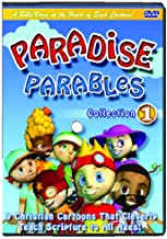 Paradise Parables 1 Scripture-Cartoon for Kids, Cartoons for Kids-Comedy-Adventure Time-Bible Based Teaching-Cartoon Characters-Animals-Animation-Christian Music for Kids-Bible Stories-Bible Stories for Kids