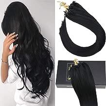 Best 22 inch micro loop hair extensions Reviews