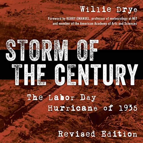 『Storm of the Century』のカバーアート