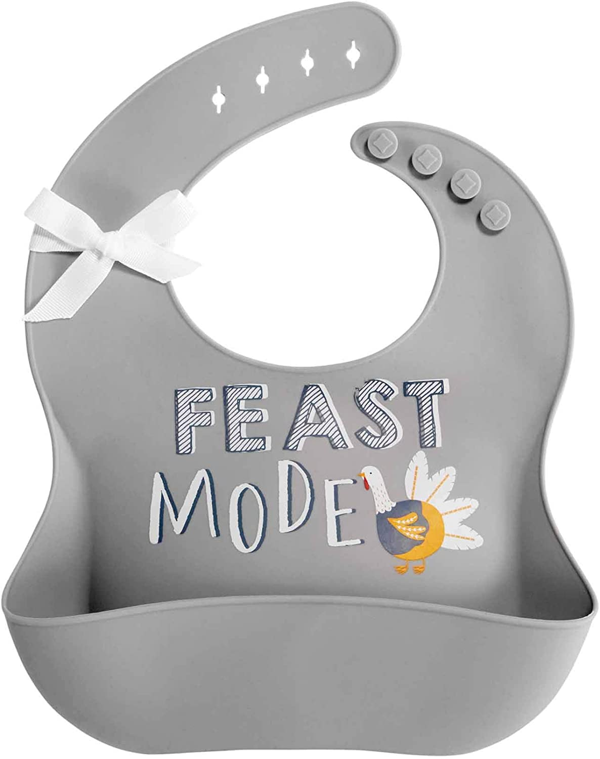 Mud Limited Special Price Pie Denver Mall Silicone unisex-baby