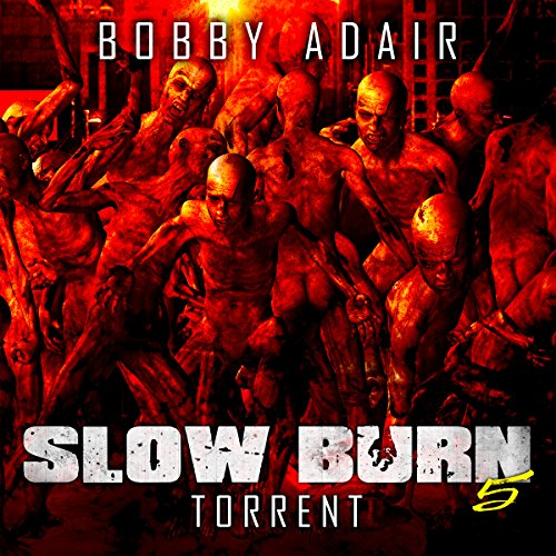 Slow Burn: Torrent cover art