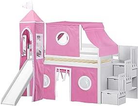 Best castle toddler bed Reviews