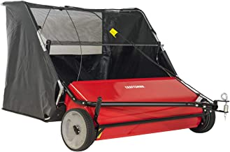 Best lawn sweeper for sale Reviews