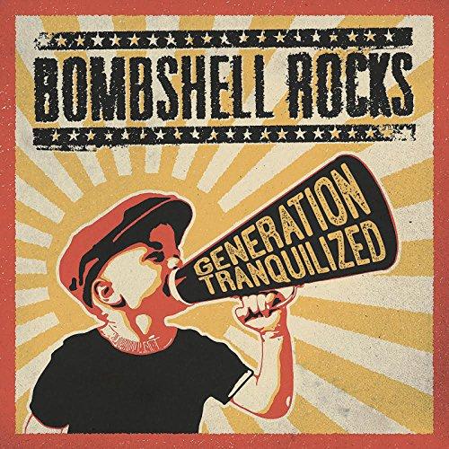Geration Tranquilized [Colored [Vinyl LP]