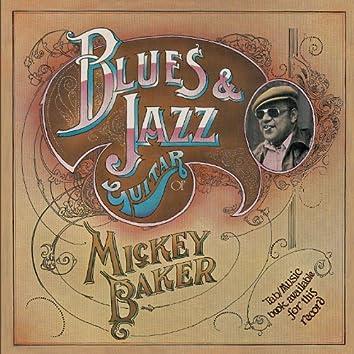 Blues & Jazz Guitar of Mickey Baker