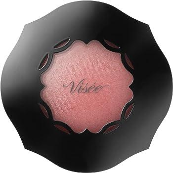 Visee(ヴィセ) フォギーオンチークス N BE821 アプリコットベージュ 5g