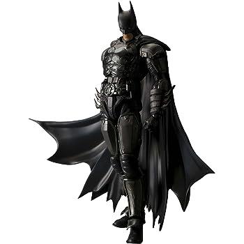 S.H.フィギュアーツ バットマン バットマン (INJUSTICE ver.) 約160mm ABS&PVC&ダイキャスト製 塗装済み可動フィギュア [並行輸入品]