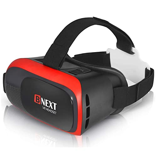 Multifocal VR With HD Technology 3D Virtual Reality Headset for Movies /& Games