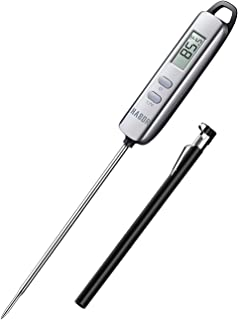 Habor Meat Thermometer, Instant Read Thermometer Digital...