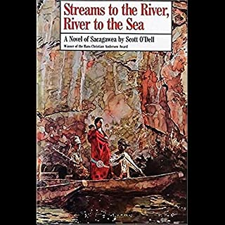 Streams to the River, River to the Sea cover art
