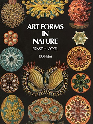 Art Forms in Nature (Dover Pictorial Archive)の詳細を見る