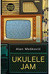 Ukulele Jam (Seren Discoveries) (English Edition) Format Kindle