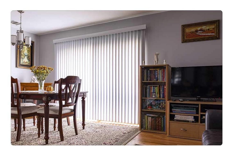 Tree26 Indoor Floor Rug/Mat (23.6 x 15.7 Inch) - Home Interior Vertical Blinds Sliding Door Blinds