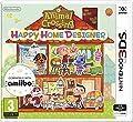 Animal Crossing Happy Home Designer (Nintendo 3DS)