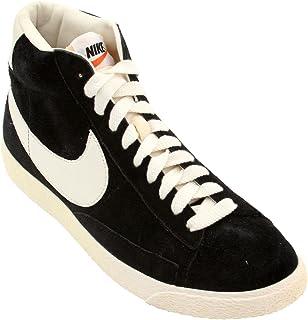 3bd810161e199 Nike Basket Blazer High Suede Vintage - Ref. 375722-001