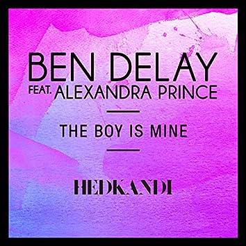 The Boy Is Mine (Remixes)