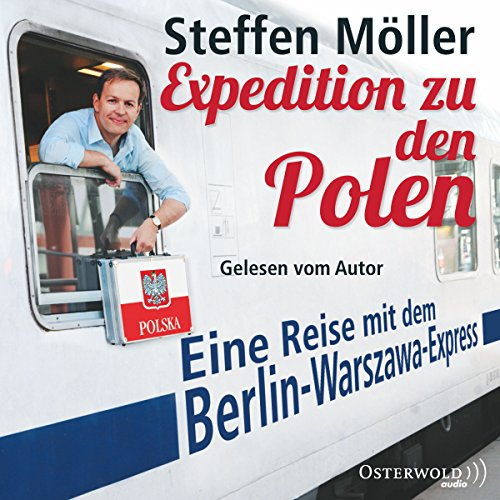 Expedition zu den Polen audiobook cover art