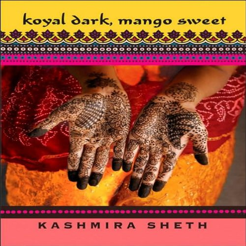 Koyal Dark, Mango Sweet audiobook cover art