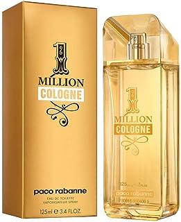 Paco Rabanne 1 Million Cologne - perfume for men, 125 ml - EDT Spray