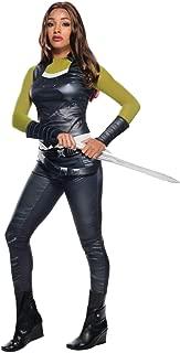 Costume Gamora Avengers Endgame Womens Adult Costume