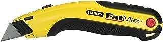 Stanley 10-778L Fatmax Retractable Knife