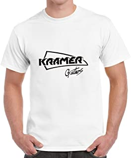 kramer guitar shirt