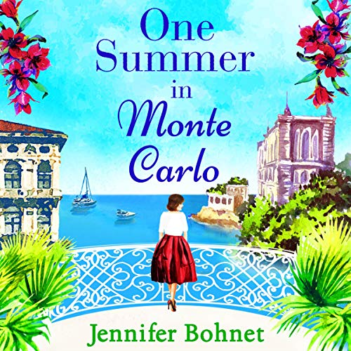 One Summer in Monte Carlo cover art