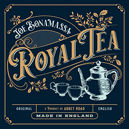 Royal Tea [2 LP]