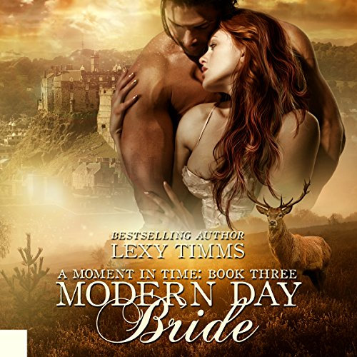 Modern Day Bride audiobook cover art