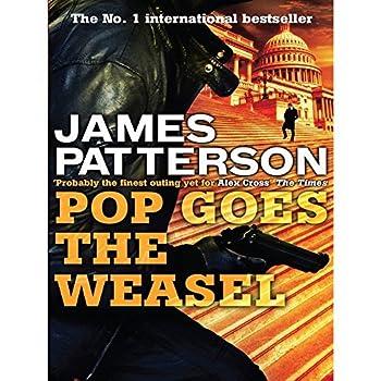 Paperback Pop Goes the Weasel - Promo Ed Tesc Book