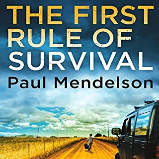 The First Rule of Survival cover art