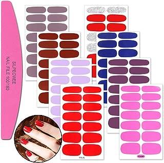 Best color strip nail polish Reviews
