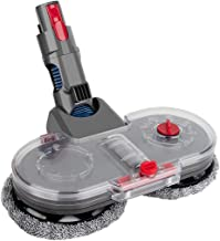 Mop & Vacuum Attachment to fit Dyson V7, V8, V10, V11, V11 Outsize Vacuum Cleaners, Hard Floor Mopping and vacuuming Tool