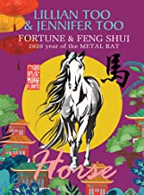 Lillian Too & Jennifer Too Fortune & Feng Shui 2020 Horse