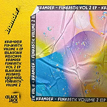 Funkastic vol.2