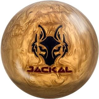 bowling ball motiv jackal