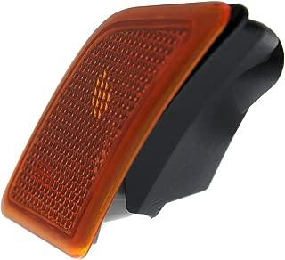 Diften 168-C4502-X01 - New Side Marker Corner Lamp Parking Light Cornerlight Driver Left Front Mercedes