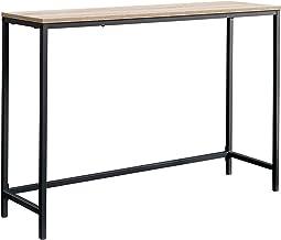 Sauder North Avenue Sofa Table, Charter Oak finish