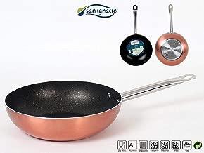 Amazon.es: Gerimport - Woks / Sartenes y ollas: Hogar y cocina