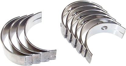 DNJ MB124.20 Oversize Main Bearings for 1996-2006 / Hyundai/Elantra, Tiburon / 1.8L, 2.0L / DOHC / L4 / 16V / 1795cc, 1796cc, 1975cc, 1997cc / VIN M