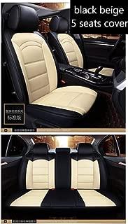bracciolo Laterale 2004-2012 rmg-distribuzione Coprisedili per Classe A Versione sedili Posteriori sdoppiabili R31S0459 compatibili con sedili con airbag