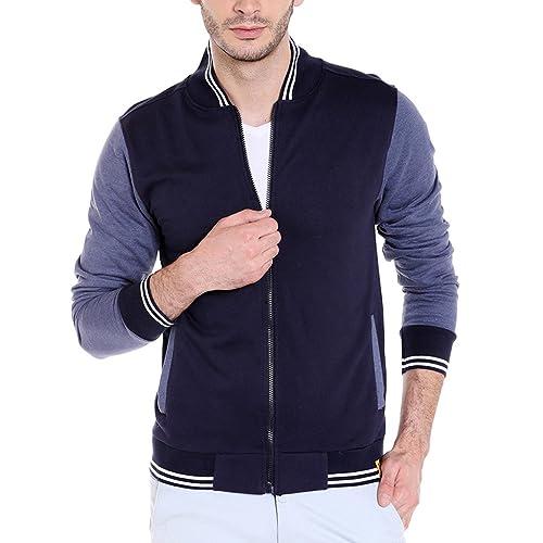 d5824e8ad4fe Men s Jeans Jacket  Buy Men s Jeans Jacket Online at Best Prices in ...