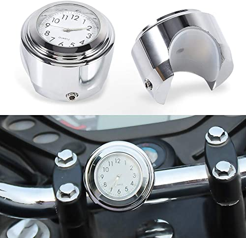Am Höchsten Bewertet In Motorrad Uhren Und Nützliche Kundenrezensionen Amazon De
